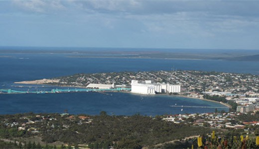Port Lincoln New Year 2016 - 5  days